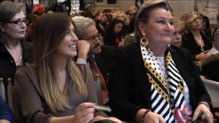 Donne, Grasso: oltre le quote. Lite Carfagna-Boschi su ...