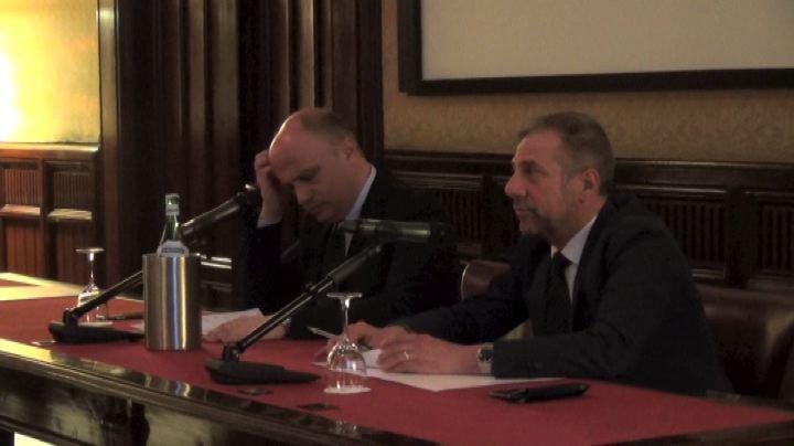 Palermo, Giambrone (Gesap): arresto di Helg è un fatto ...