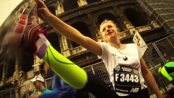 """Maratona di Roma, Marino: """"Ci aspettiamo 100mila persone""""   ..."""