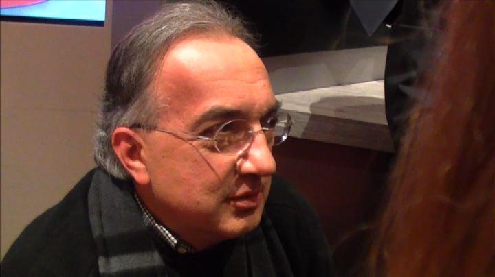 Marchionne: il 10% Ferrari a Wall Street è poco, valutiamo ...