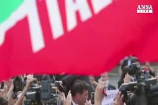 Fi nel caos e Berlusconi frena addio Bondi-Repetti