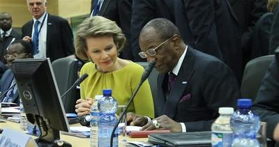 Ebola, vertice tra UE e leaders africani