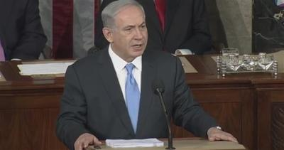 Netanyahu parla al Congresso degli Stati Uniti