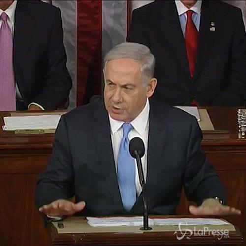 Netanyahu: Nucleare minaccia mondo intero. Obama: Non ha ...