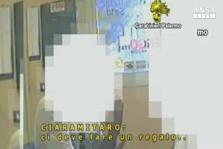 Mafia:blitz carabinieri,in cella vertici cosche palermitane ...