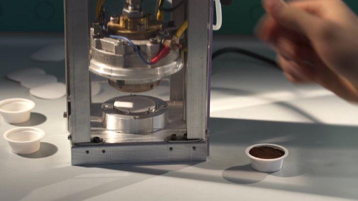 Caffè espresso eco-frendly: Lavazza lancia la cialda ...