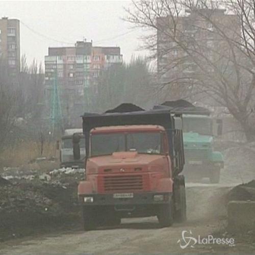 Esplosione in miniera di carbone a Donetsk: almeno 30 morti ...