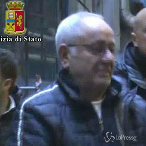 Arrestato a Napoli latitante Vincenzo Pariante, si era ...