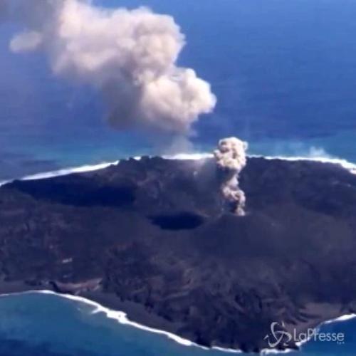 Eruzione vulcano Villarica in Cile: salgono a 4mila gli ...