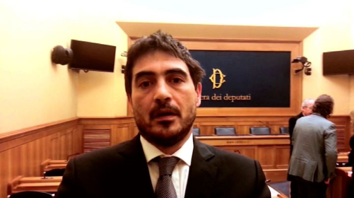 Fratoianni (Sel): convergenze fra noi e M5S sulla riforma ...