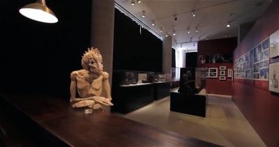 Lucca Film festival 2015: omaggio a David Cronenberg
