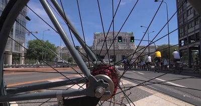 Cyclopride 2015: a Milano la 3^ edizione dell'evento ...