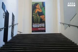 Matisse a Roma, Espressionisti a Genova