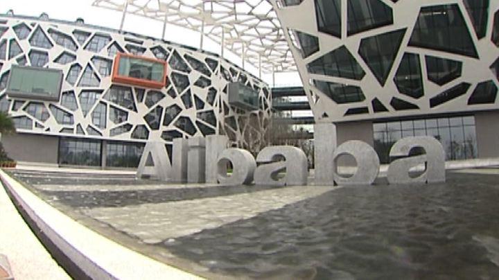 Taipei chiede la chiusura di Alibaba sul territorio di ...
