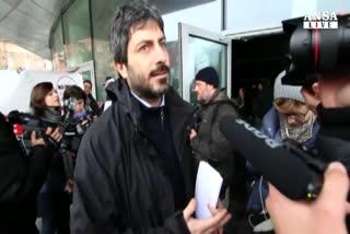 """Prove dialogo M5s-Pd; Grillo apre poi """"detta"""" condizioni    ..."""