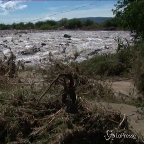 Argentina sotto l'acqua: 10 morti e 5mila evacuati per ...