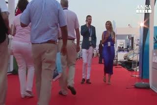 A Dubai in mostra gli yacht da sogno