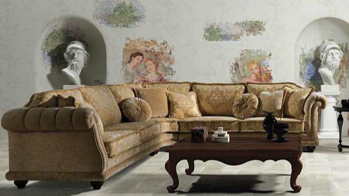 I divani di una pmi della Brianza fanno impazzire i russi   ...