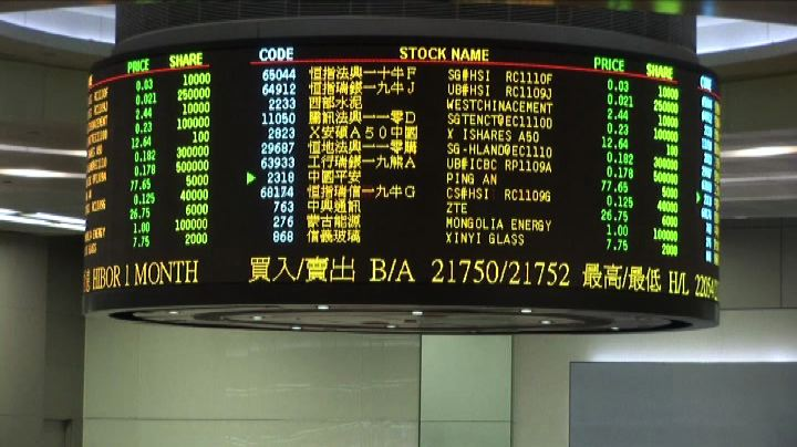 Frena l'economia cinese, il premier Li: crescita intorno al ...