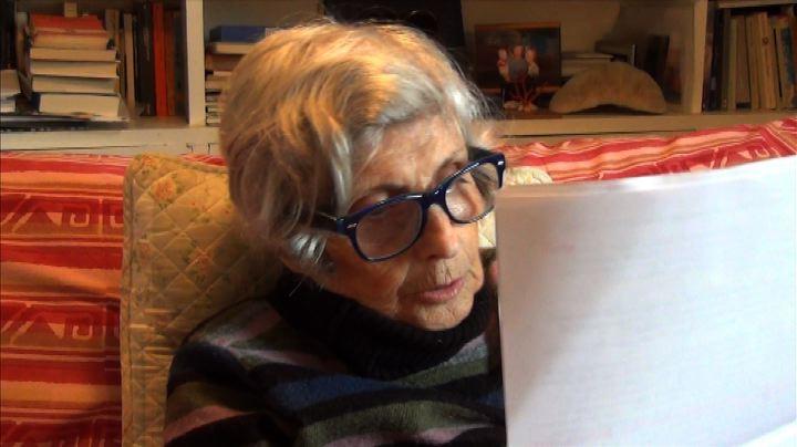 8 marzo, Adele Cambria: no ai maschi al corteo, ora non ...
