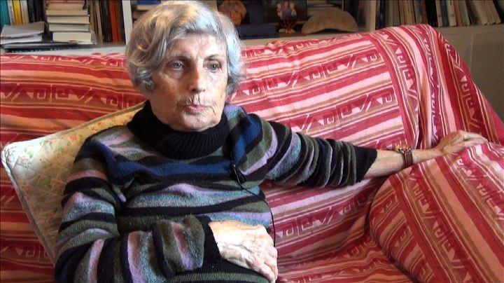 Adele Cambria: Insultai Pasolini, ma accettai ruolo di ...
