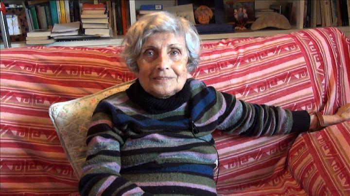 Adele Cambria: sì 'ministra', ma Iotti era 'il presidente' ...