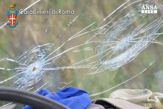 Omicidi e gambizzazioni a Roma, 6 arresti