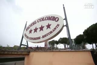 Studentessa precipita da balcone hotel a Roma