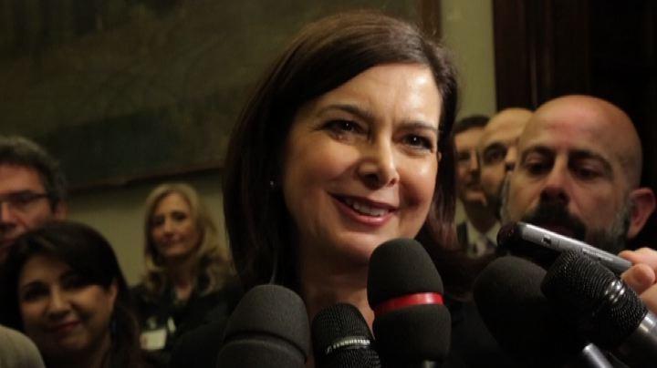 8 marzo, Boldrini: il linguaggio di genere entri nella ...