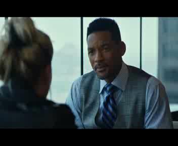 Will Smith nei panni di un truffatore di professione in ...