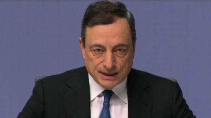 Bce, piano Draghi da 60 mld al mese dal 9 marzo. Pil ...