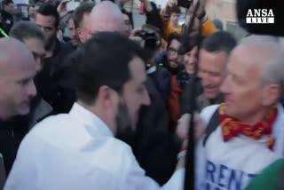 """Tosi vs Salvini, """"frattura profondissima"""""""