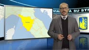 Centro - Le previsioni del traffico per il 06/03/2015