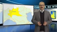 Nord - Le previsioni del traffico per il 06/03/2015