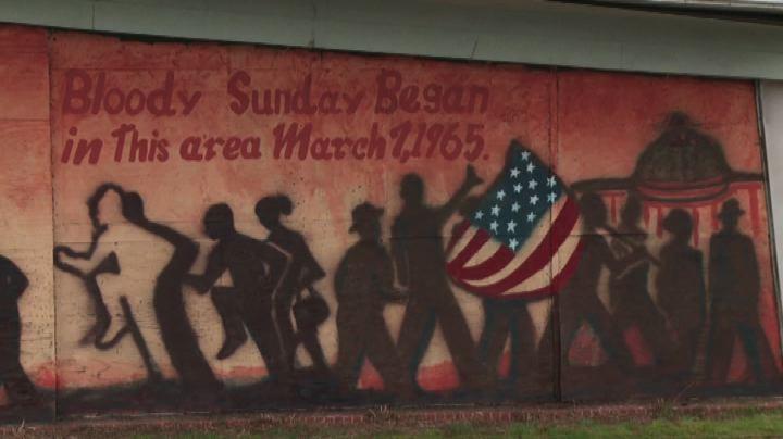 Le marce per i diritti di Selma: 50 anni dopo gli Usa ...
