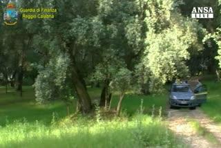 'Ndrangheta: sequestrato da 11 milioni di euro