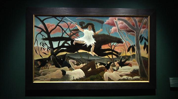 Henri Rousseau a Venezia, il candore e le avanguardie