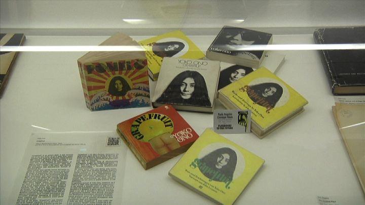 I libri d'artista e l'esperienza Fluxus: doppia mostra a ...