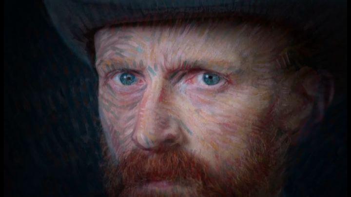 Vincent Van Gogh arriva al cinema per i 125 anni dalla sua ...