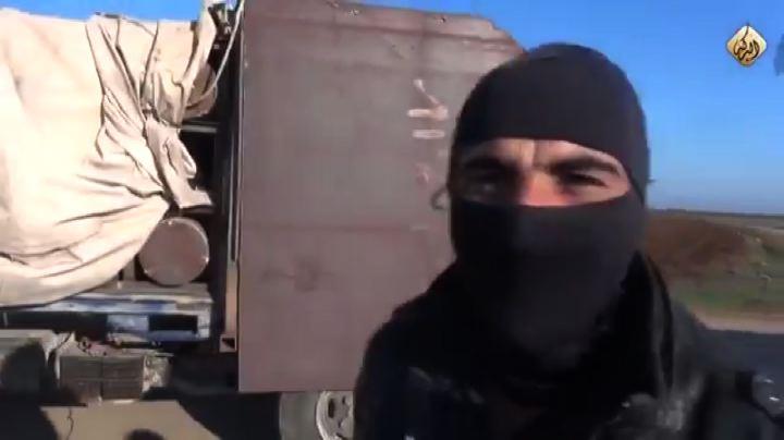 Isis: spunta video sul web dove si sentirebbero parole ...