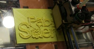 Stampa 3D e open source  per la didattica. Nasce Fabscienza ...
