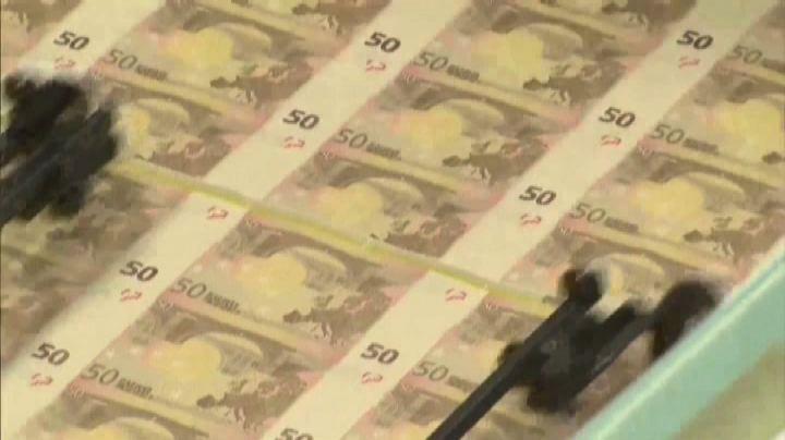 Piano Bce schiaccia euro sotto 1,09 dollari, prima volta ...