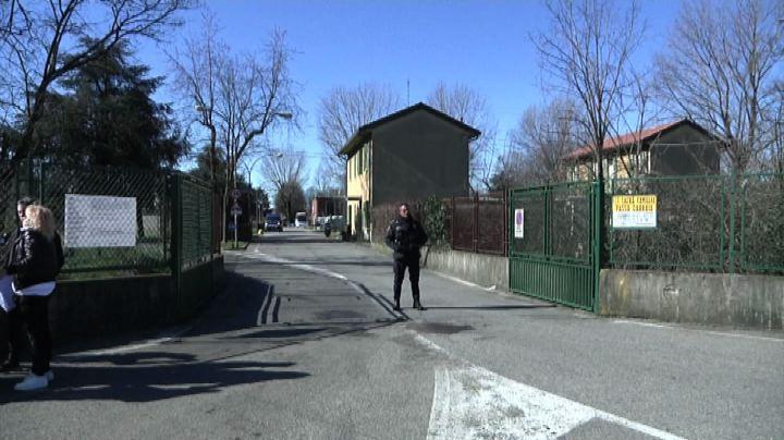 Berlusconi lascia Sacra Famiglia, ultimo giorno a servizi sociali