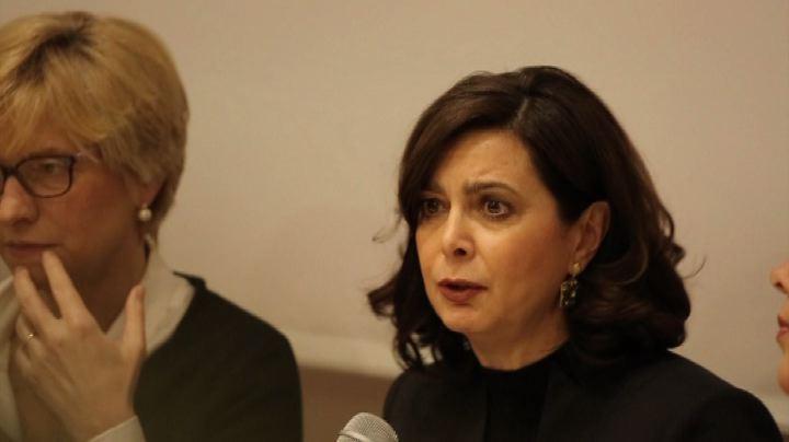 8 Marzo, Boldrini: Se una donna fa un errore viene messa al ...