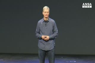 L'esperto: Apple sara' regina del Dow Jones