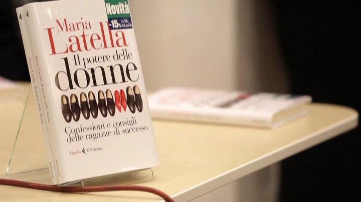 """8 marzo, Laura Boldrini per """"Il potere delle donne"""""""