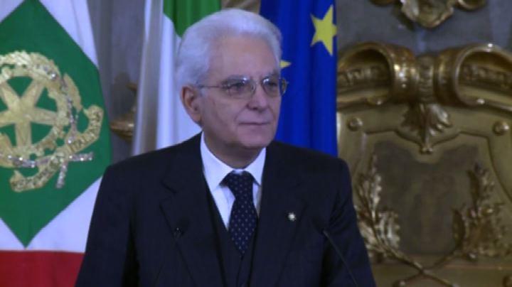 8 marzo, Mattarella: senza donne Italia più povera e ingiusta