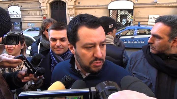 Lega, Salvini: dispiace per Tosi ma Zaia non si tocca
