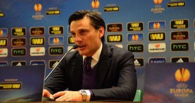 Montella: E' una grande soddisfazione aver battuto la Roma  ...