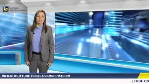 Le strade dell'informazione del 24/03/2015